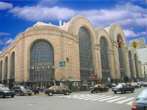 Information Guide to Abasto, City of Buenos Aires - Properties in Abasto