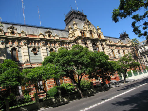 Information Guide to Barrio Norte, City of Buenos Aires - Properties in Barrio Norte
