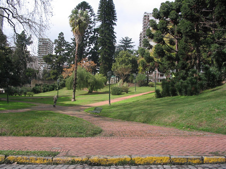 Information Guide to Belgrano, City of Buenos Aires - Properties in Belgrano