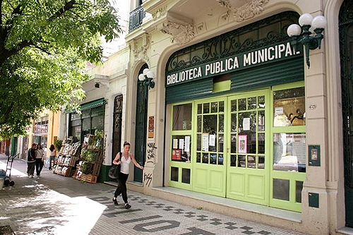 Information Guide to Boedo, City of Buenos Aires - Properties in Boedo