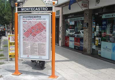Information Guide to Monte Castro, City of Buenos Aires - Properties in Monte Castro