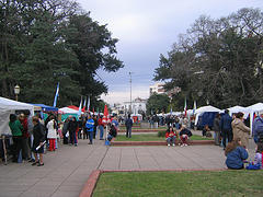 Information Guide to Parque Chacabuco, Buenos Aires - Properties in Parque Chacabuco