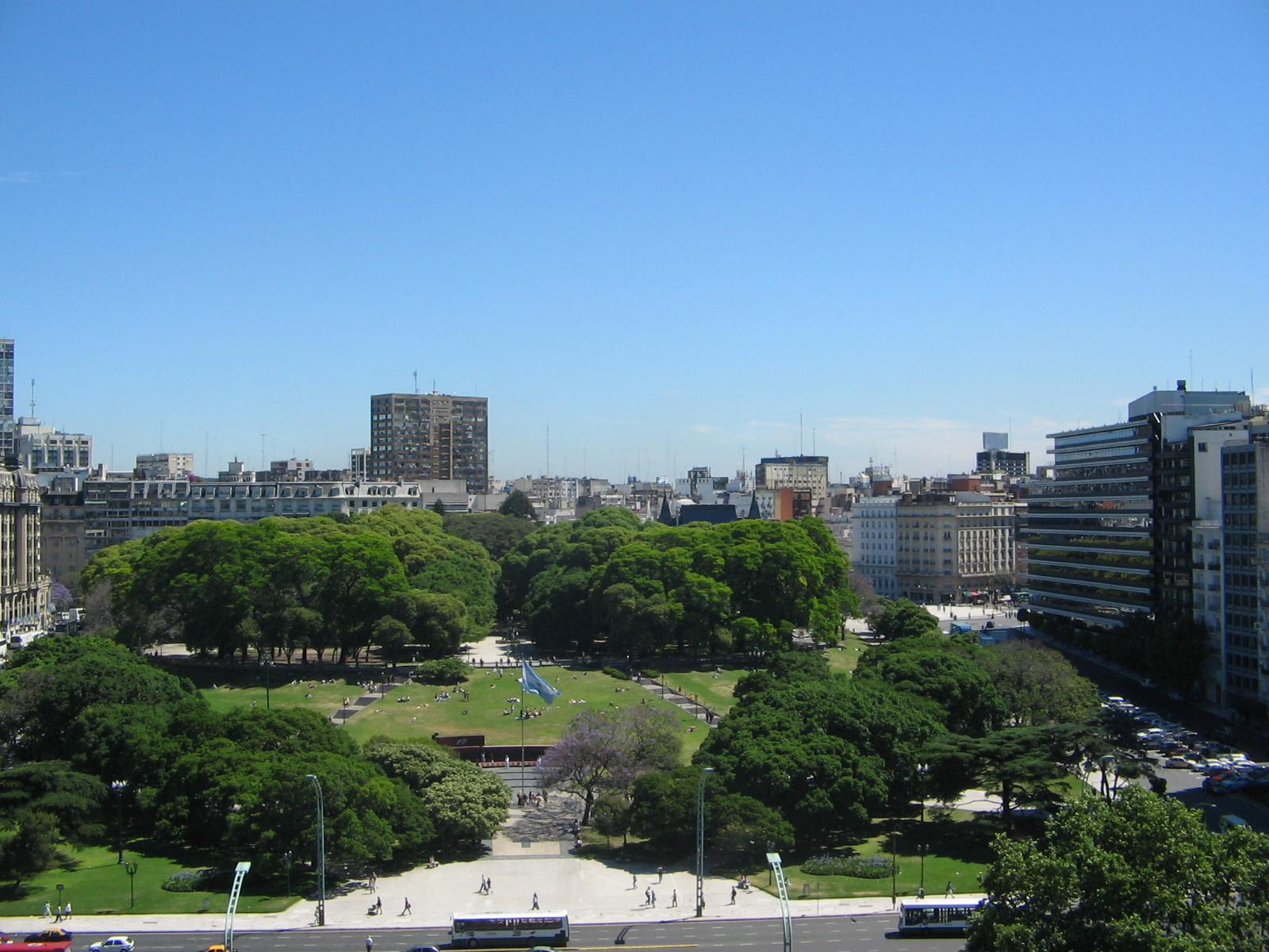 Information Guide to Retiro, City of Buenos Aires - Properties in Retiro
