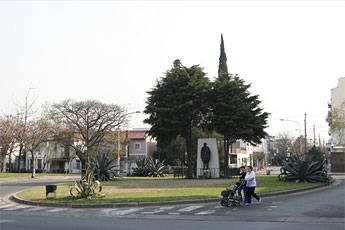 Information Guide to Versalles, City of Buenos Aires - Properties in Versalles